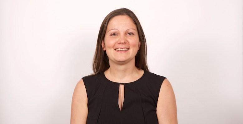 Helen Johnson,_Hallidays New Team Manager
