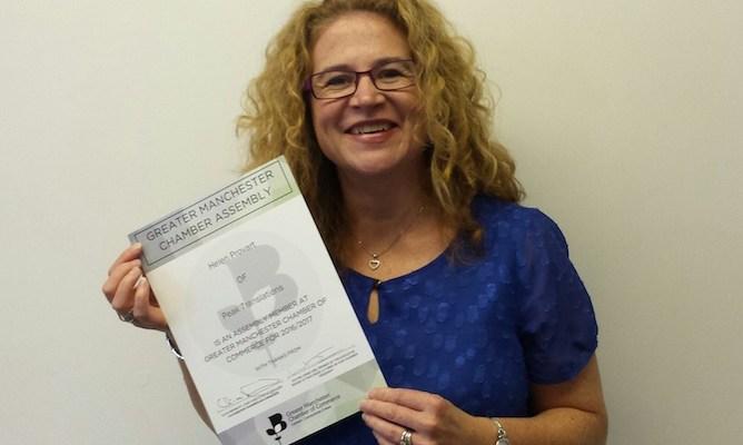 Peak Translations MD Helen Provart