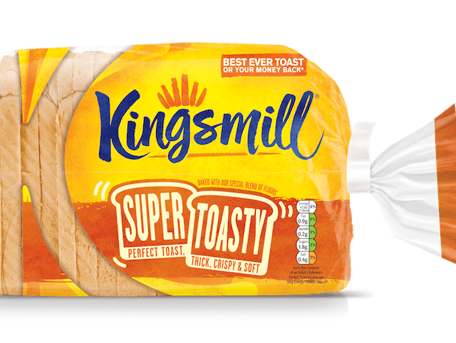 Allied Bakeries donations reach 100,000 Kingsmill loaves for local community