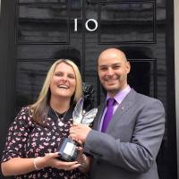 Pride of Britain - Millies Trust