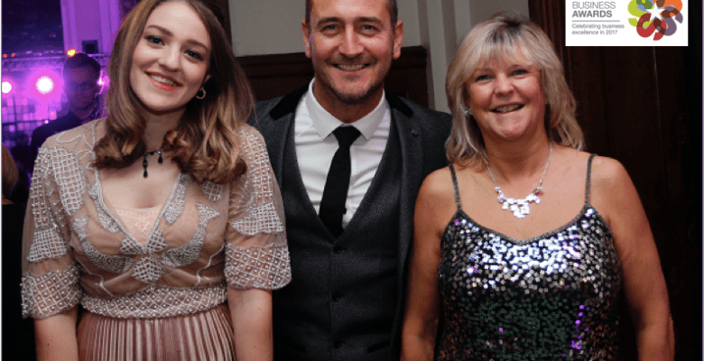 Entries invited for Stockport Business Awards Charity for 2017