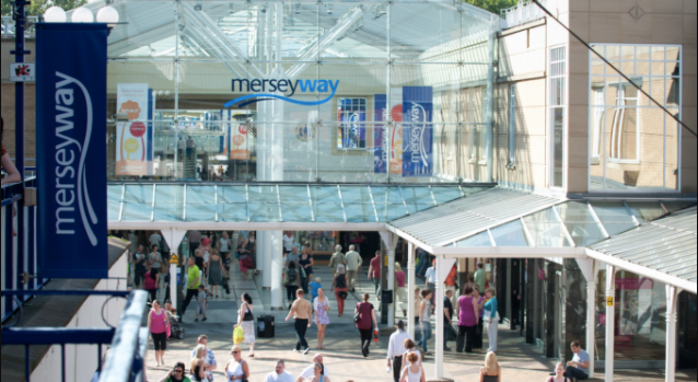 Stockport Merseyway shopping centre attracts new high street brands Trespass and Holland & Barrett