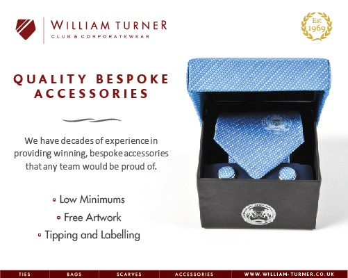 Corporate accessories UK