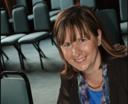 Stockport Council, Pam Smith