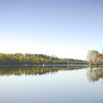 open water lakes