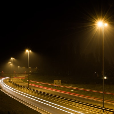 Solutions SK are recognised for their Highways and Street lighting with CHAS accreditation.
