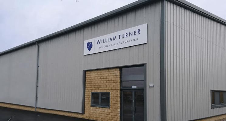 William Turner Stockport