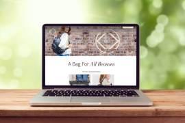 fernandes creative website design