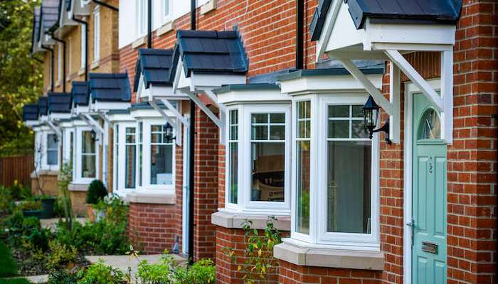 Shared Ownership provides ones solution to housing shortage