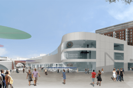 New transport interchange proposed for Stockport