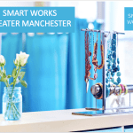 Pro-Manchester choose Smart Works as their Annual Dinner charity partner