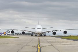 MAG delivers record results driven by passenger growth