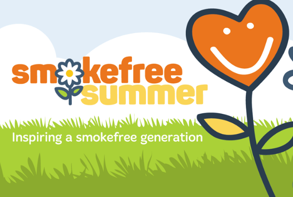 Smokefree Summer to launch at Stockport Carnival
