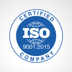 Stockport recruitment company achieves ISO 9001 certification