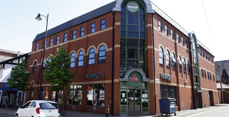 Vernon Building Society Community Awards fund