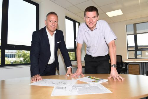 Stockport engineering consultancy WML in MBO
