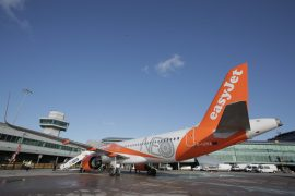 easyJet adds 5 new routes from Manchester