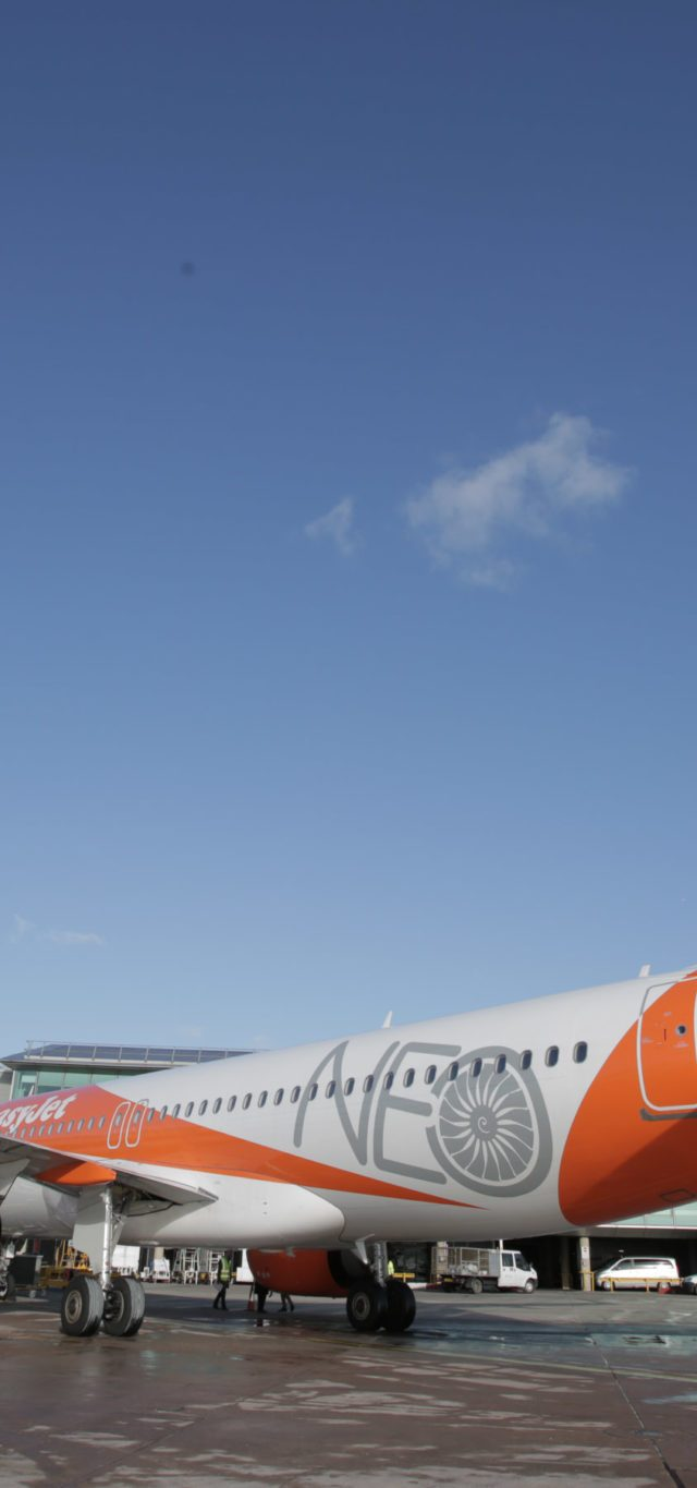 easyJet launches two new domestic routes from Manchester Airport