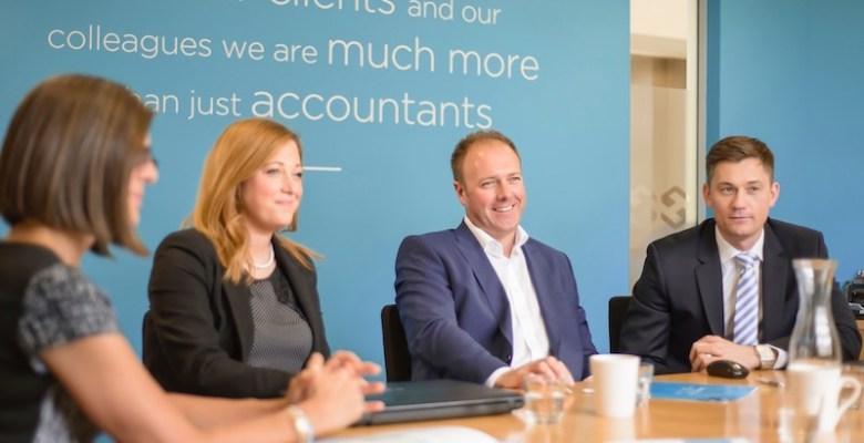 Hallidays Accountants Stockport
