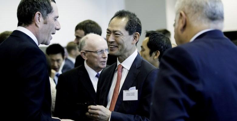 Importance of Japan UK Economy