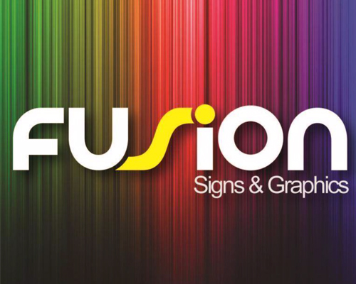 Fusion Signs and Graphics Stockport