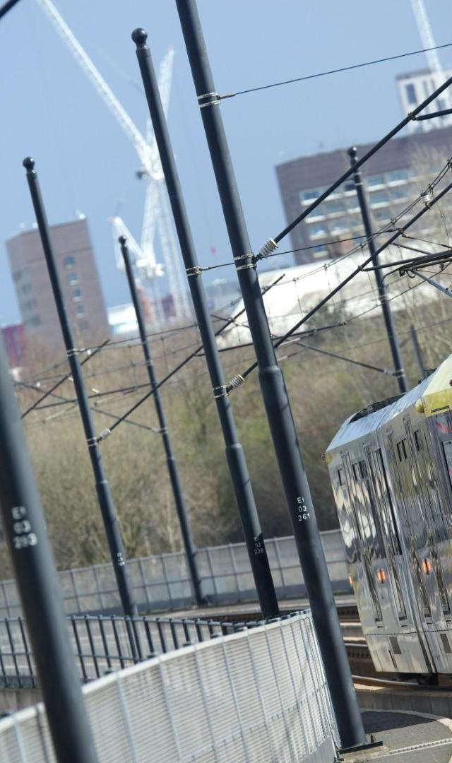 TfGM release guidance on safe travel in Greater Manchester
