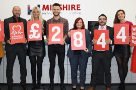 Midshire British Heart Foundation
