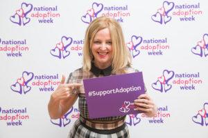 National Adoption Week