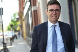 Andy Burnham responds to Chancellor's Budget