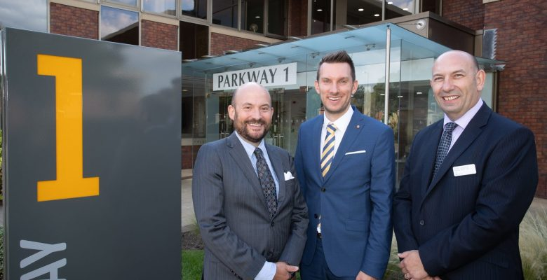 Spire Healthcare Histology Centre now in Orbit's Parkway property2