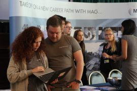 Stockport Jobs Fair success