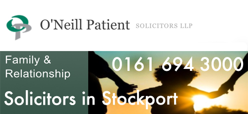 O'Neill Patient Solicitors Stockport