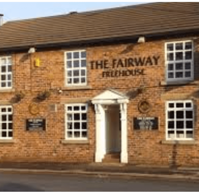 The Fairway office Hillgate Stockport