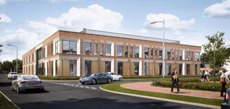 Dow to open UK HQ at Cheadle Royal