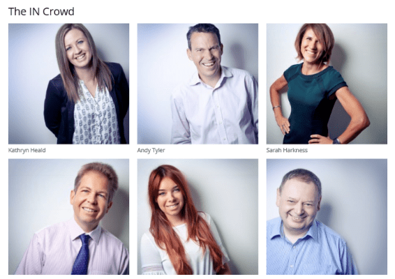 Stockport accountants In Accountancy in growth mode