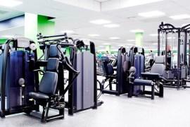Village Cheadle Gym