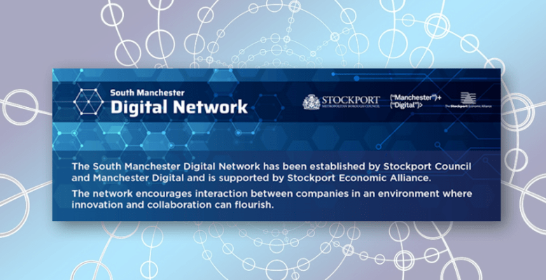 South Manchester Digital Network launches in Stockport