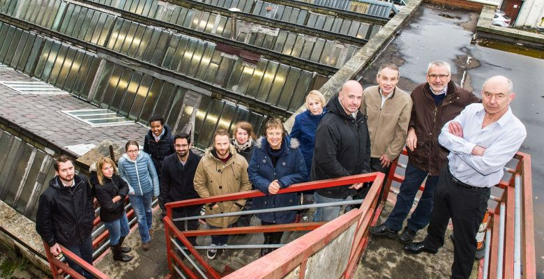 Stockport civil engineering company Rhodes and Partners