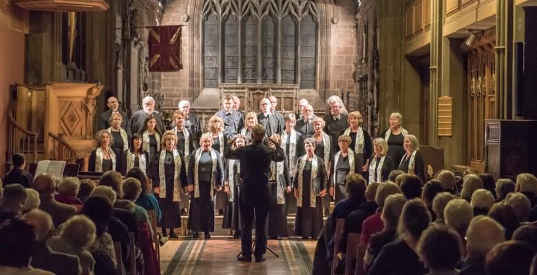 Reuben's Retreat Laurence Singers