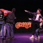 NK Theatre Art's Grease comes to Romiley Forum