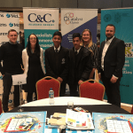 Stockport based C&C Insurance Group are supporting young people with careers advice as they explore their future career options.