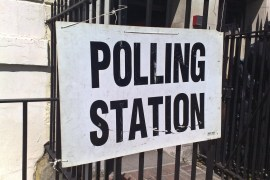 Stockport Local Elections May 2019