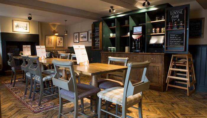 Crown and Cushion reopens in Appleby