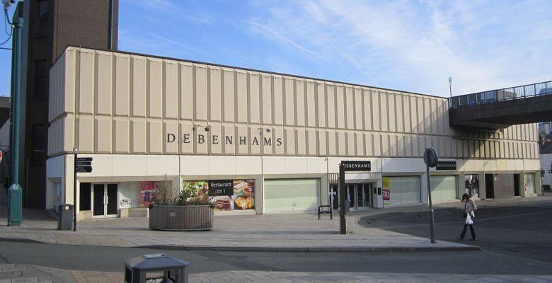 Debenhams Stockport saved from closure