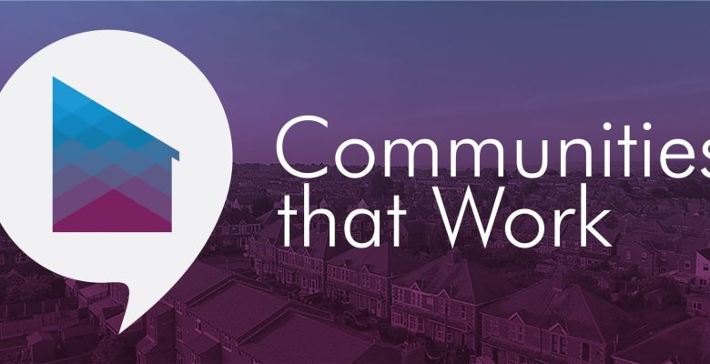 Stockport Homes support Communities that Work Week