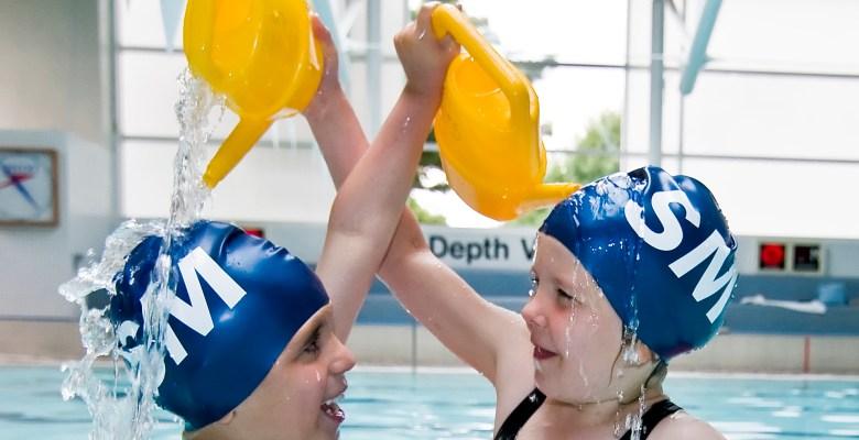 Life Leisure swim lessons