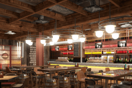 Microbrewery to open at Manchester Airport PremiAir Terminal