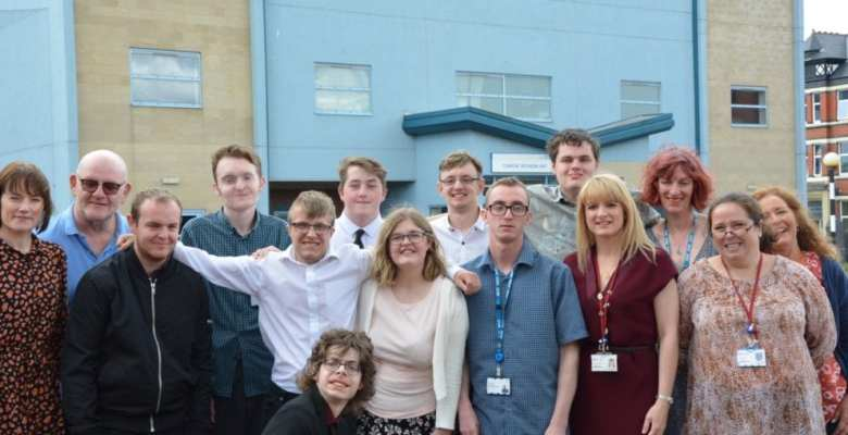 Pure Innovations - Stockport Supported Internships