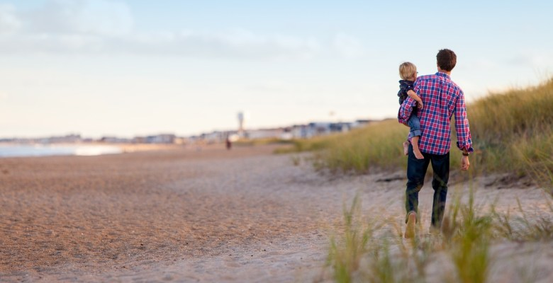 travelling with children as a single parent