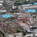 Redevelopment opportunity on Greek Street Stockport